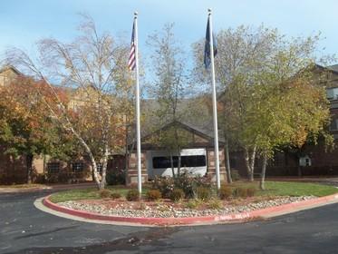 Lamar Court at Overland Park, KS