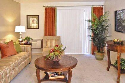 The Echelon Senior Living at Las Vegas, NV