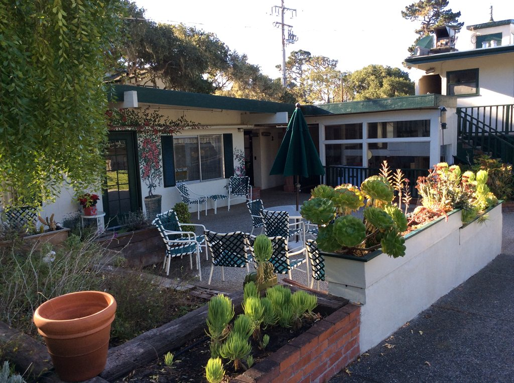 The Del Monte Assisted Residential Care at Pacific Grove, CA