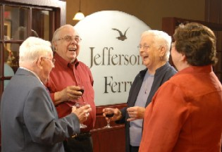 Jefferson's Ferry Lifecare Retirement Community at South Setauket, NY