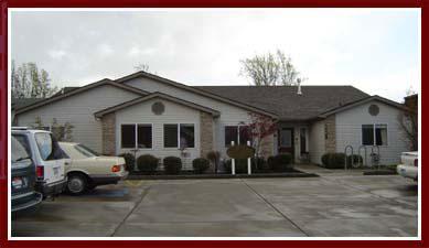 Ashley Manor - Brookhurst at Medford, OR