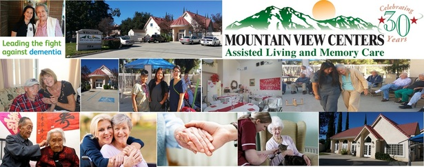 Mountain View Alzheimer's Care Center at Claremont, CA
