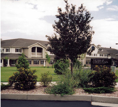 the inn at garden plaza colorado springs co assisted living