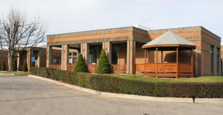 Golden LivingCenter - Morgantown at Morgantown, WV