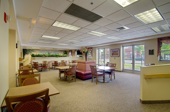 Senior Suites of Belmont Cragin at Chicago, IL