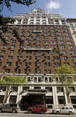 Atria West 86 at New York, NY