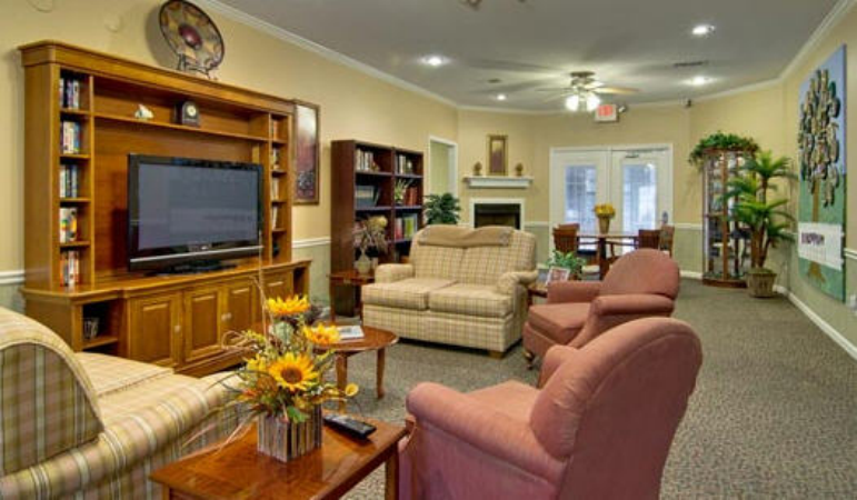 Olive Grove Terrace & Arbors at Olive Grove at Olive Branch, MS