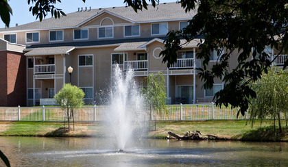 The Fountains At Greenbriar at Independence, MO