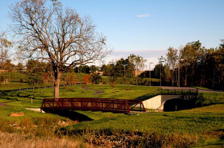 Tallgrass Creek at Overland Park, KS