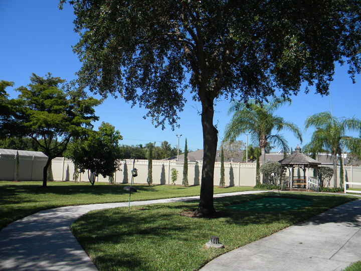 Arden Courts Delray Beach at Delray Beach, FL