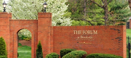 The Forum at Brookside at Louisville, KY