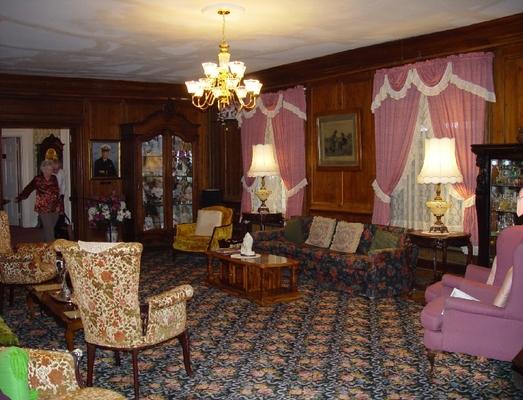 Christian Fellowship House at Syosset, NY