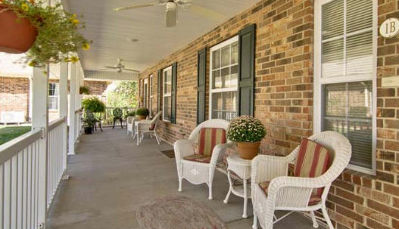 The Cottages at NorthPark Village at Ozark, MO