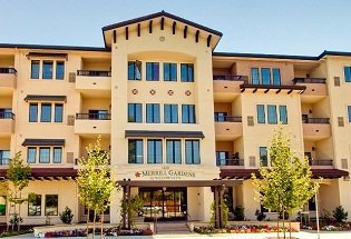 Merrill Gardens at Willow Glen at San Jose, CA