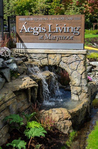 Aegis at Marymoor at Redmond, WA