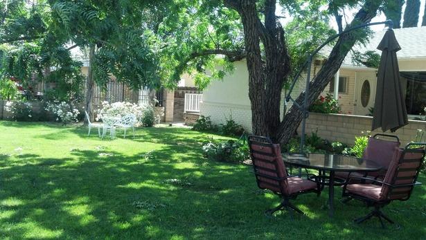 Woodland Hills Manor at Woodland Hills, CA