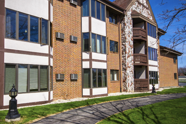 Terrace Place at Sheboygan, WI
