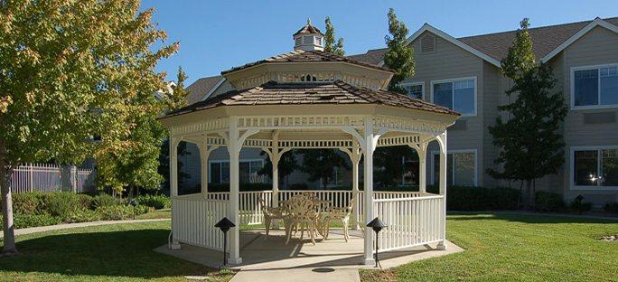 Brookdale Lodi at Lodi, CA