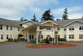 Bayside Terrace Assisted Living at Coos Bay, OR