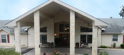 Heritage Place Boerne at Boerne, TX