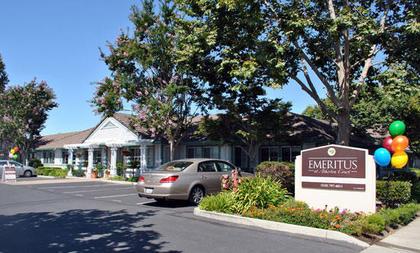 Brookdale North Fremont at Fremont, CA