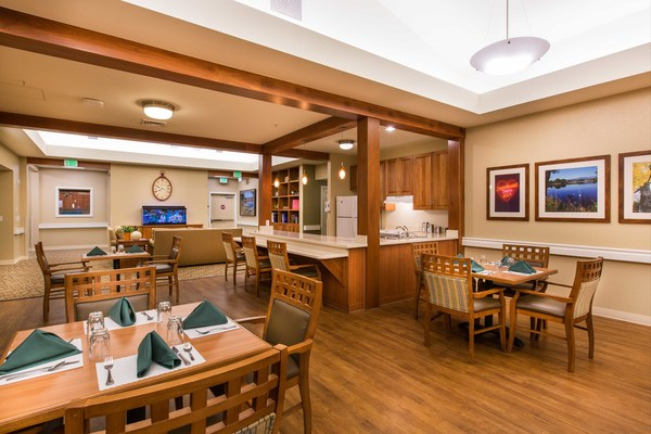 Seven Lakes Memory Care at Loveland, CO