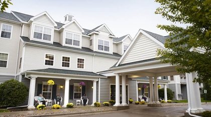 American House North Senior Living at Flint, MI