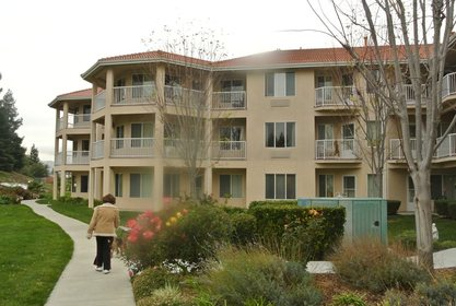 Quail Lodge Retirement Community at Antioch, CA