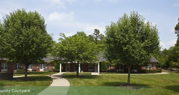 Brookdale Union Park at Monroe, NC