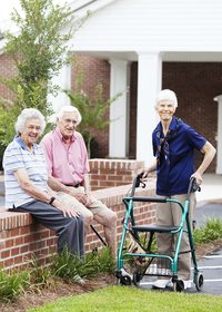Southern Pines Senior Living in Thomasville at Thomasville, GA
