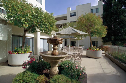 Atria Burlingame at Burlingame, CA