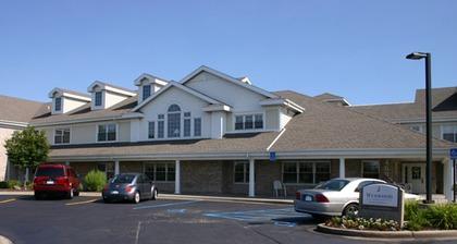 Brookdale Utica at Utica, MI