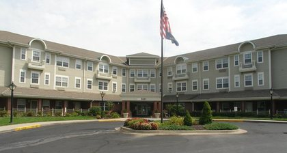 Brookdale Overland Park Glenwood at Overland Park, KS