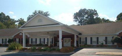 Brookdale Hixson at Hixson, TN