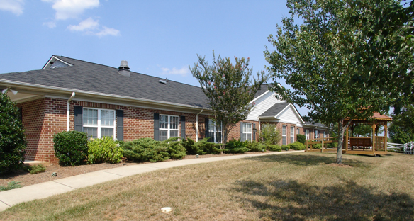 Brookdale Robinwood at Gastonia, NC