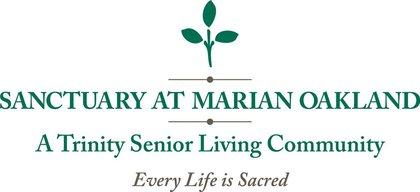 Sanctuary at Marian Oakland at Farmington Hills, MI