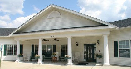 Brookdale Smithfield at Smithfield, NC