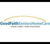 Good Faith Seniors Homecare, Inc. at Richmond, TX