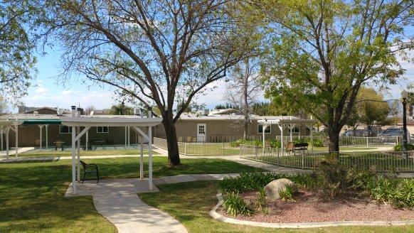 Rose Garden Residential Care at Mentone, CA