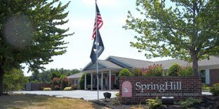 Springhill at Neosho, MO