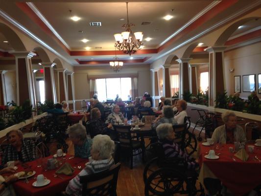 Heritage Oaks at Conroe, TX