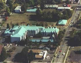 The Elms Retirement Community at Forest Grove, OR