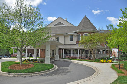 Brookdale Cotswold at Charlotte, NC