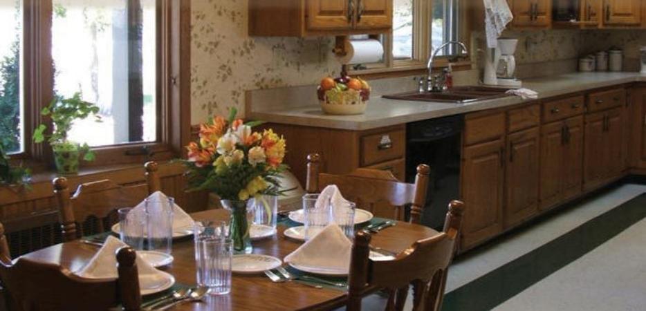 Woodland Manor Alzheimer's/ Memory Care and Assisted Living at Sheboygan Falls, WI