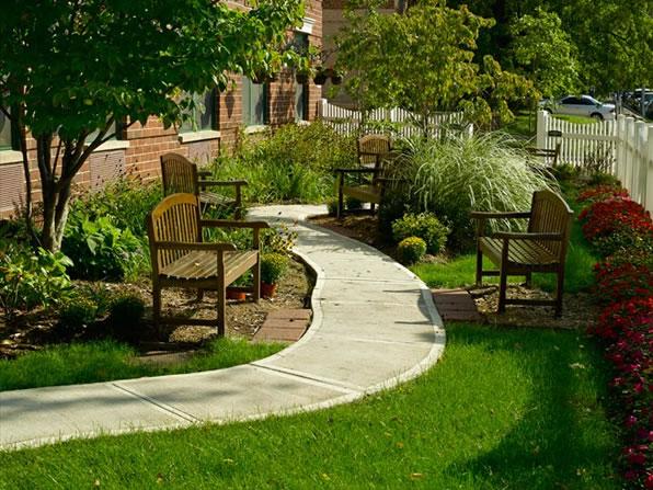 Atria Kew Gardens at Kew Gardens, NY
