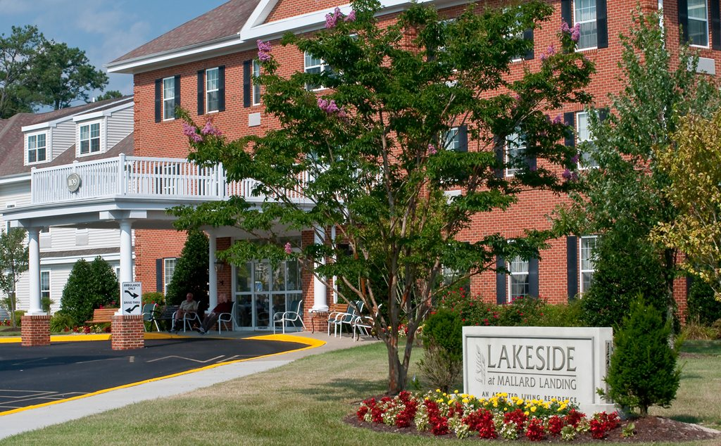 Lakeside Assisted Living At Mallard Landing at Salisbury, MD
