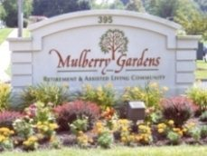 Mulberry Gardens at Munroe Falls, OH