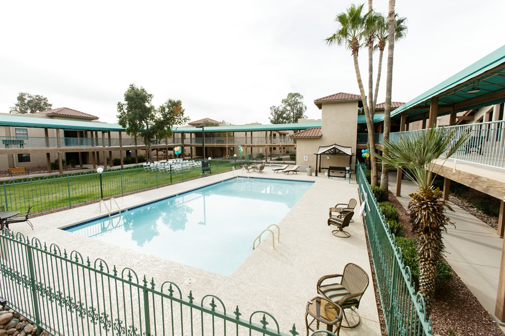 The Manor At Midvale at Tucson, AZ