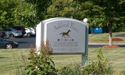 Ashland Farm at North Andover at North Andover, MA