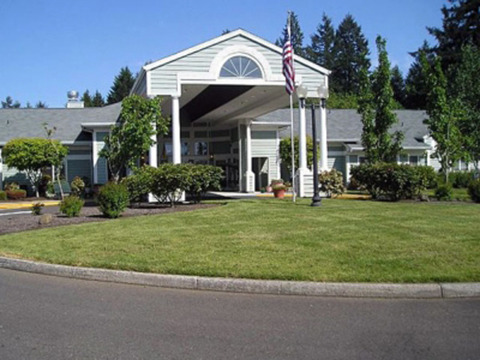 Parkland Retirement Cottages Assisted Living at Mcminnville, OR